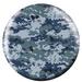 OTB OTB Blue/Grey Camouflage  Bowling Balls