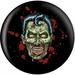 OTB Zombie Elvis Bowling Balls