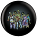 OTB Zombie Horde Bowling Balls