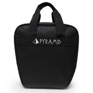 Pyramid Prime One Single Black
