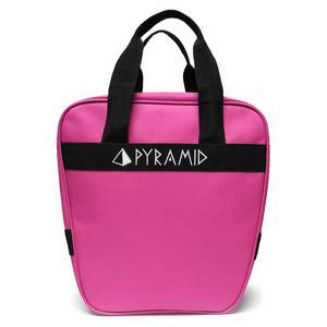 Pyramid Prime One Single Hot Pink