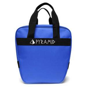 Pyramid Prime One Single Royal Blue