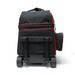 Pyramid Path Double Roller Black/Red