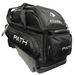 Pyramid Path Triple Deluxe Roller Black/Black