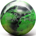 Pyramid Chosen Path Pearl Black/Lime Green NEW ITEM Bowling Balls