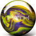 Pyramid Path Acid Lime/Melon/Purple NEW COLOR Bowling Balls