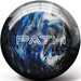 Pyramid Path Blue/Black/White Bowling Balls