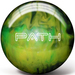 Pyramid Path Emerald/Lime/Acid Yellow MEGA DEAL Bowling Balls