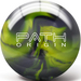 Pyramid Path Origin Solid Bowling Balls