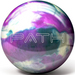 Pyramid Path Purple/Emerald/Silver MEGA DEAL Bowling Balls