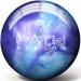 Pyramid Path Rising Purple/Steel Blue Pearl NEW ITEM Bowling Balls
