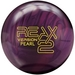 Radical Reax Version 2 Pearl Bowling Balls