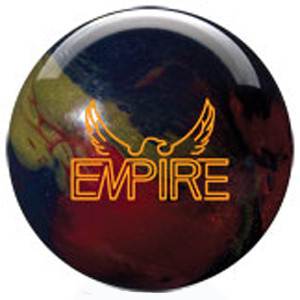 Roto Grip Empire Pro Pin - Overseas Release