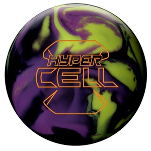 Win a Roto Grip Hyper Cell bowling ball