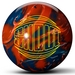 Roto Grip Shout Blue/Orange Bowling Balls