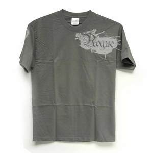 Roto Grip Rogue Cell T-Shirt Charcoal