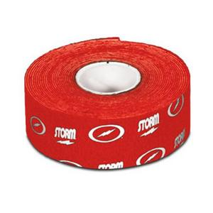 Storm Red Thunder Tape - Single Roll