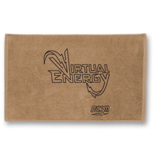 Storm Virtual Energy Towel