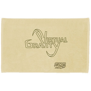 Storm Virtual Gravity Towel