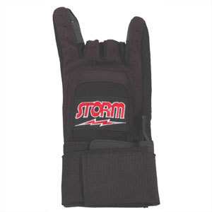 Storm Xtra Grip Glove Plus Left Handed Black