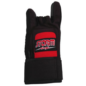 Storm Xtra Grip Glove Plus Left Handed Red