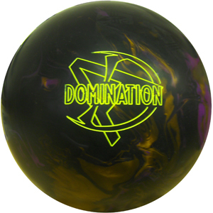 Storm Absolute Domination Pro Pin