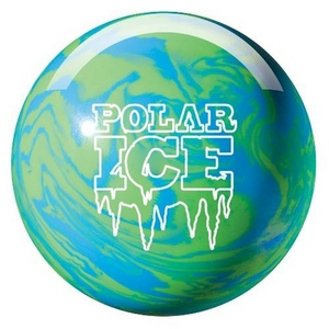 Storm Polar Ice Blue/Green