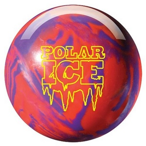 Storm Polar Ice Red/Purple Pearl