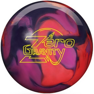 Win a Storm Zero Gravity bowling ball