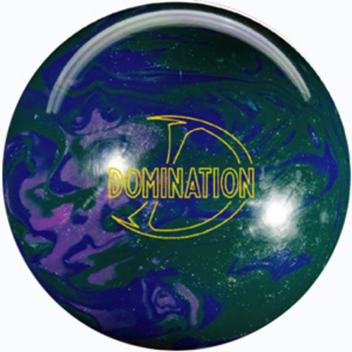 Ball bowling domination storm