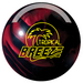 Storm Tropical Breeze Hybrid Black/Cherry Bowling Balls