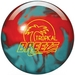 Storm Tropical Breeze Pearl Orange/Teal Bowling Balls