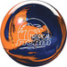Storm Tropical Storm Orange/Navy Pro Pin Bowling Balls