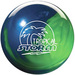 Storm Tropical Storm Royal/Lime X-Blem Bowling Balls