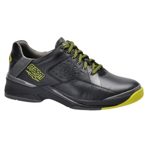 Storm Men's SP 700 Black/Grey/Lime Left Handed