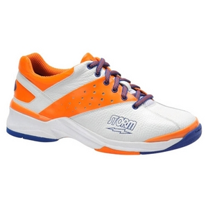 Storm Men's SP 700 White/Orange/Blue Right Handed