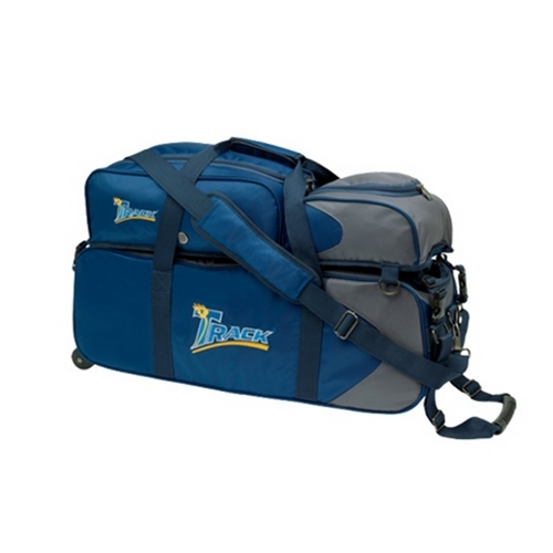 Searching branded bowling bags online? Get single double bowling bags for sale here at Bowling Balls. Buy bowling ball bags online now to avail best offers & deals.