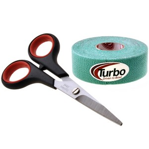 Turbo 2-N-1 Grips Fitting Tape Mint