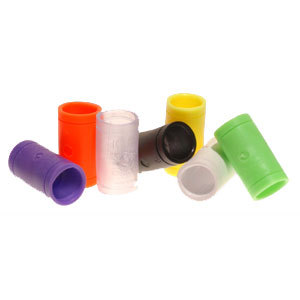 Turbo 2-N-1 Grips Ms Quad Finger Inserts