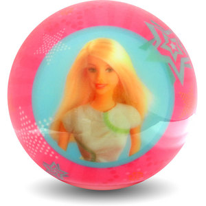 Viz-A-Ball Barbie 2012 DEAL