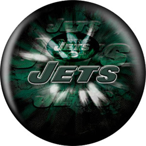 Viz-A-Ball NFL New York Jets