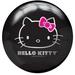 Viz-A-Ball Hello Kitty Black Bowling Balls