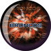 Viz-A-Ball NFL Denver Broncos 6, 8 and 16 ONLY