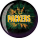 Viz-A-Ball NFL Green Bay Packers Bowling Balls