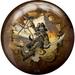 Viz-A-Ball Pirate Bowling Balls